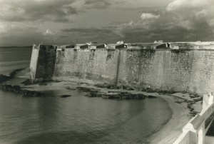 Island of Mozambique, fortress